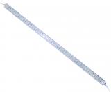 Barras Led Duplas 100 Cm