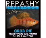 Peixes Insectívoros
