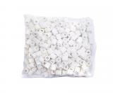 Bolsas para material de filtragem