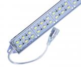 Barras de LEDs Duplas