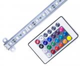 Barras de LED RGB