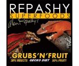 Grubs N Fruit Gecko Diet 84G