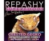 Crested Gecko Diet 84G